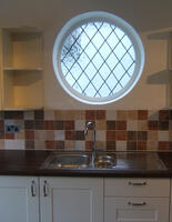 Kitchen refit in Harrow 4